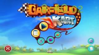 Garfield Kart (All Cups 150cc): 39:09