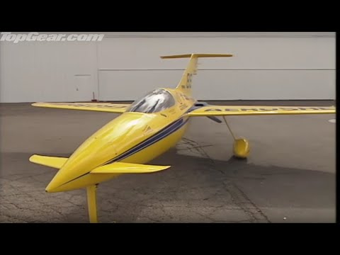 Jeremy Clarkson's Extreme Reno Air Race | Top Gear