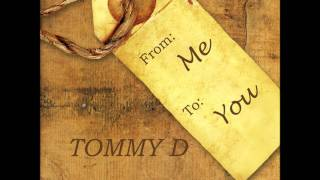 Tommy Doerr - Wrong Side of Town