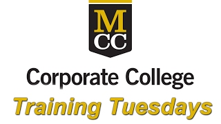 Training Tuesdays Cross Generational Communication in the Workplace