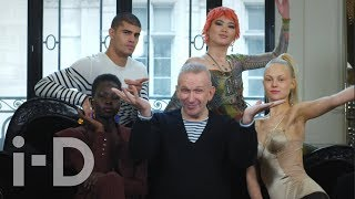 Jean Paul Gaultier Talks About Clubbing in London, Madonna and His Teddy Bear