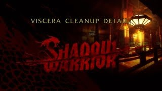 Viscera Cleanup Detail: Shadow Warrior video
