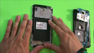 How to replace LG Stylo 3 LCD Glass Screen | Screen Replacement