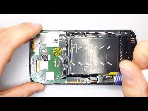 Alcatel Onetouch Pop C9 Touchscreen Scheibe Backcover- Wechsel Tausch Reparatur FullHD 2017 DEUTSCH