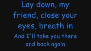 Daughtry-There and back again lyrics