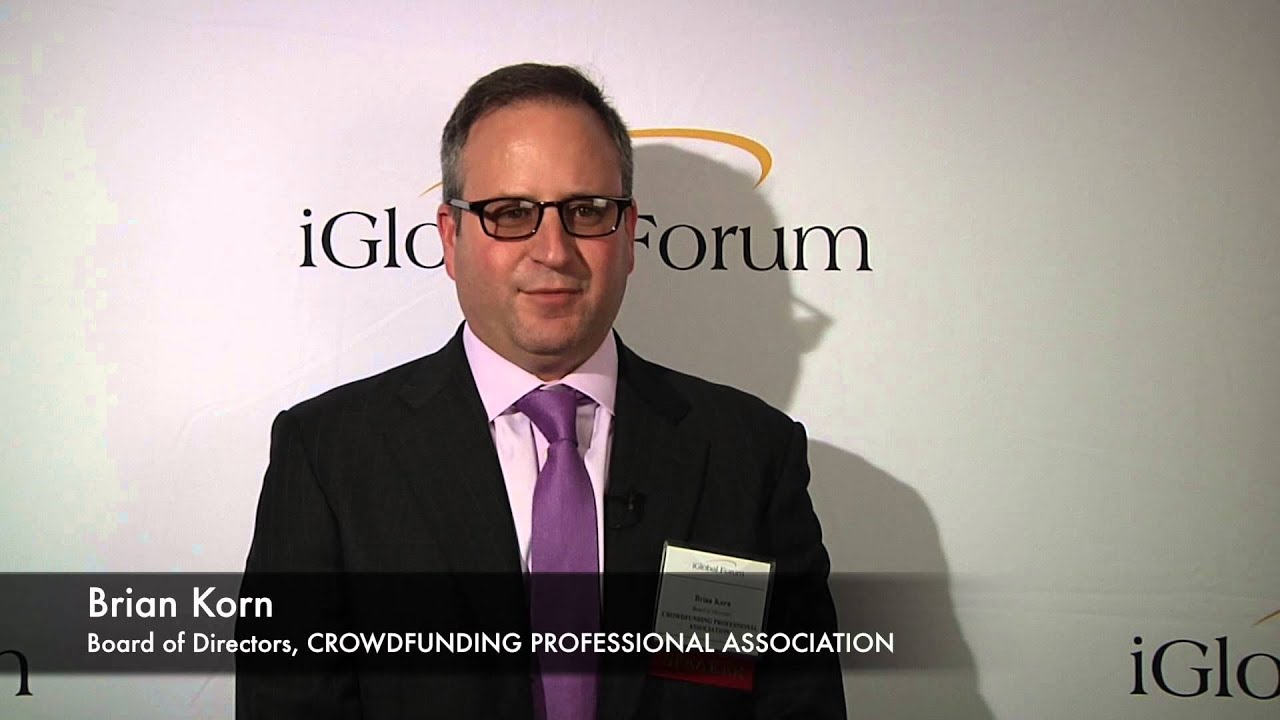 Global Real Estate Crowdfunding Summit Speaker Interviews: Part 3