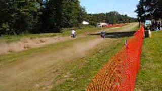 ABATE of Kansas Dist 11 Motorcycle Field Events 2008