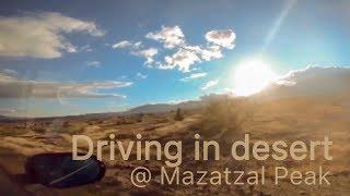 "How to road trip with kids!  ""Josh goes to... "" S1 E20 〜 Mazatzal Peak"