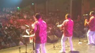 Acapulco tropocal En El Teatro Metropólitan