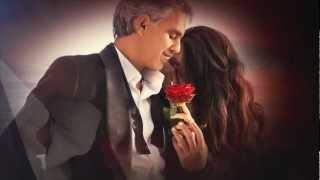 Andrea Bocelli's beautiful new album Passione / Epk 1
