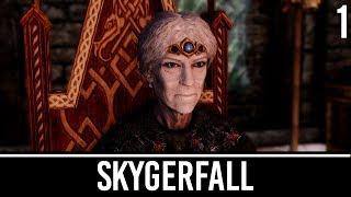 Skyrim Mods: Skygerfall | Daggerfall Remake - Part 1