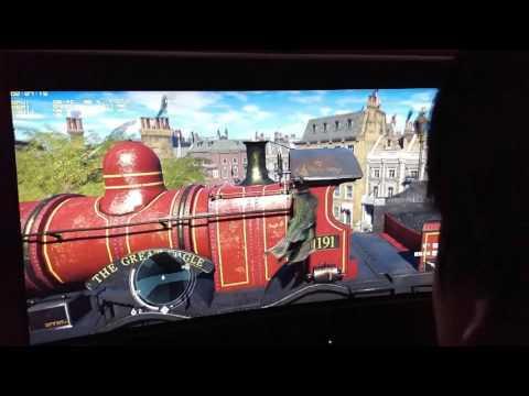 Manjaro Linux KVM/QEMU VFIO Passtrough Game test - смотреть