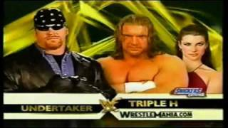 Trailer of WWE WrestleMania X-Seven (2001)