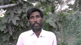 जोधपुर जेल से रिहा हुए नसरुद्दीन का अनुभव (Experience of Nashruddin released from Jodhpur Jail)