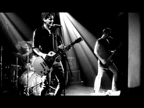 The Drain - The Charade Goes On