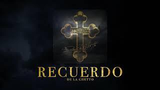 """De La Ghetto - """"Recuerdo"""" [Audio Oficial]"""