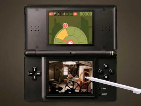 Au Pays du 10 : Un Conte de F�es D�cimal Nintendo DS