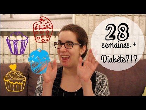 Types connus du diabète