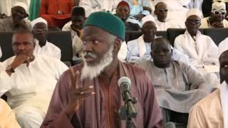 conference religieuse sud fm thies avec  oustaz aliou sall le 03 juillet 2015