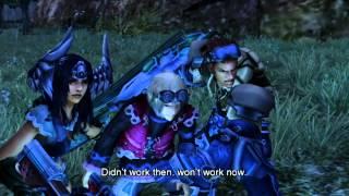 Xenoblade Chronicles - Episode 18: Unfinished Battle