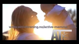 Active Mamma trening