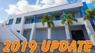 Nickelodeon Studios 2019 Update