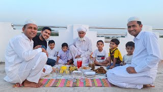 My Iftar Routine With Family | First Iftar Routine 2021 | Iftar Kitchen Routine | Mubashir Saddique
