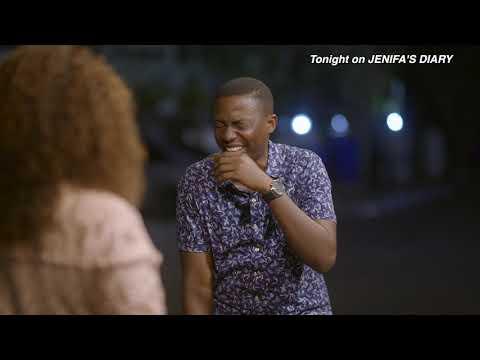Jenifa's Diary Season 24 Episode 2 (2021) - Showing Tonight on AIT (Ch 253 on DSTV), 7:30pm