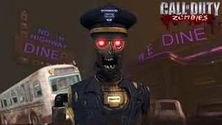 easter egg call of duty black ops 2 zombies tranzit español