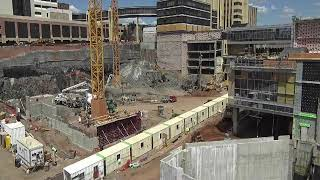 Watch the video - Vision Northland: Second Street Area - December 2019 - September 2020