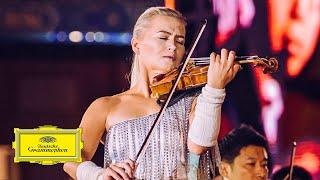 Mari Samuelsen - Max Richter: November - Live from the Forbidden City, Beijing