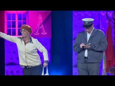 Kabaret Ciach - Sąsiadka Maćkowska