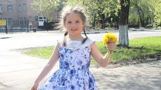 Р.Киплинг: «ЗАПОВЕДЬ» (II версия, чит. Марина Павленко, 6 лет)