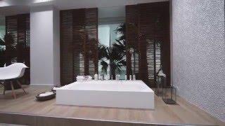 VENIS Showroom | 2016 Internacional Exhibition PORCELANOSA Grupo