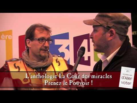 Vidéo de Philippe-Aurèle Leroux