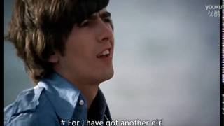 ✰The Beatles - Another Girl