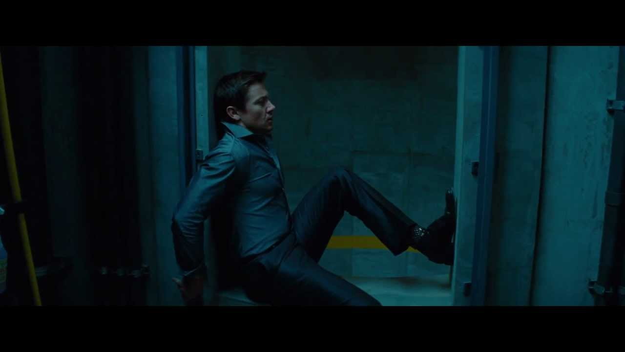 Trailer för Mission: Impossible - Ghost Protocol