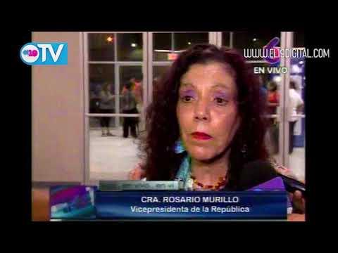 Con una Nicaragua en paz y en unidad los sueños se hacen realidad