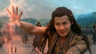【盛唐幻夜】大结局预告:阿婴阿衡决战,远安毁掉天珠   An Oriental Odyssey - Preview