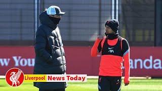 Liverpool must consider Thiago Alcantara comments when replacing Georginio Wijnaldum - news today