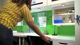 Boys Bedroom Ideas – IKEA Home Tour (Episode 117)