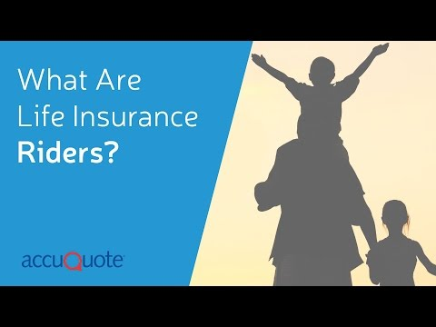 mp4 Insurance With Rider, download Insurance With Rider video klip Insurance With Rider