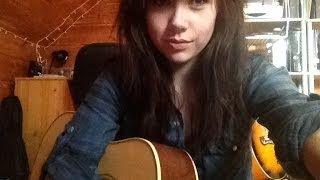 Luv, Hold Me Down - Drowners - Cover