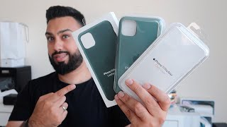 iPhone 11 Pro Cases Review