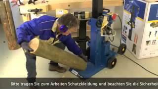 scheppach OX3 910 unboxing & Aufbau