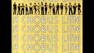 A Chorus Line Original (1975 Broadway Cast) - 1. I Hope I Get It