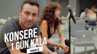 Mustafa Sandal   Konsere 1 Gün Kala