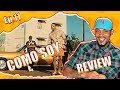 Pacho, Daddy Yankee & Bad Bunny - Como Soy (Video Oficial) | [REVIEW] | Ep. 11