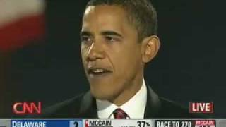 Barack Obama: 44th President Of The United States Of America