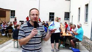 preview picture of video '2011-06-20 - MZ - Wittenberg - Luther 500-Festival'